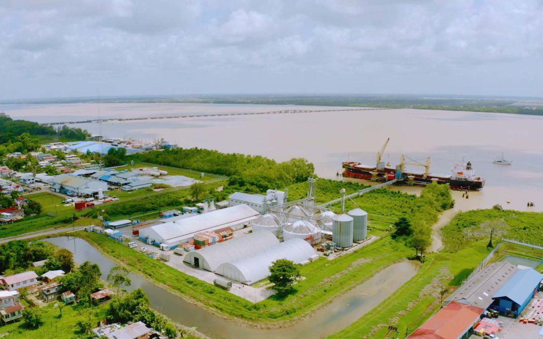 NAMILCO Guyana Celebrates 50th Anniversary