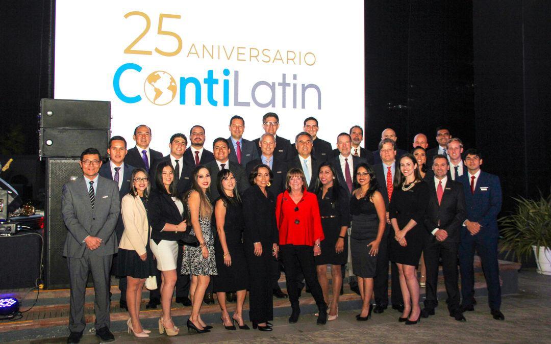 Seaboard Overseas Peru Celebrates 25 Years